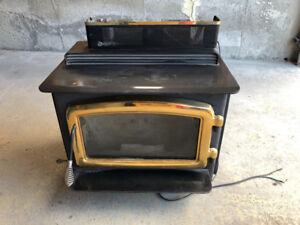 Wood Buring Fireplace for sale