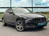 2017 Maserati Levante 3.0D V6 ZF 4WD (s/s) 5dr