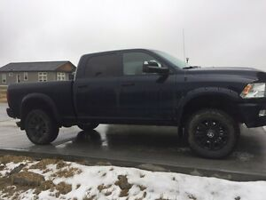 2012 ram 3500 *reduced*