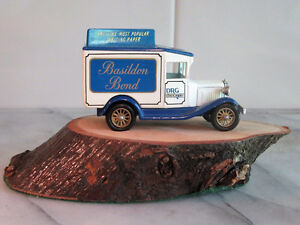 DAYS GONE DIE CAST VINTAGE MODELS OF TRUCKS, ENGLAND