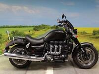 Triumph Rocket 3 Roadster III ** LOW MILEAGE 2013 BIKE! **