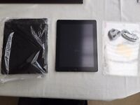 iPad 2 32gb plus extras