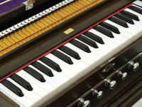 Indian Music Classes, Vocal & Instrumental *****