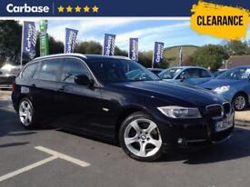 2010 BMW 3 SERIES 320d [184] Exclusive Edition 5dr Touring