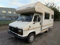 1990 Talbot Express 1300 P Highwayman Campervan Motorhome NOT SALVAGE