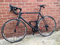 Cannondale SuperSix Evo Red 22 2015 Road Bike