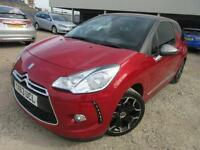 2013 Citroen DS3 1.6 VTi DStyle Plus 3dr