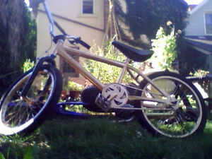 STOLEN; IF YOU SEE THIS BIKE PLEASE NOTIFY ME