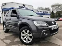 2012 Suzuki GRAND VITARA SZ5 Automatic Estate