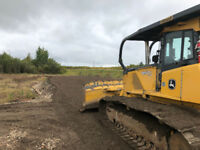 Looking for Dozer Operator
