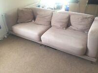 Tylosand IKEA 4 Seater Sofa