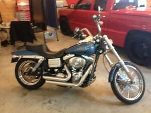 2006 wide glide. Price reduced
