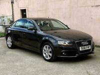 FINANCE AVAILABLE!! 61 REG AUDI A4 2.0 TDI SE 170 4dr 6 SPEED, 2 FORMER KEEPERS