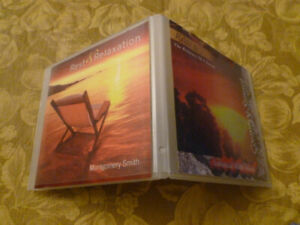 CD/DVD cases for sale