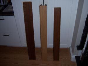 Engineered Hard Wood Flooring