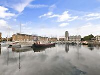 1 bedroom flat in Rainbow Quay, Canada Water SE16