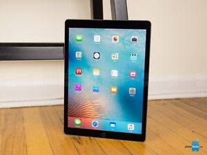 Wanted: Buying an ipad pro