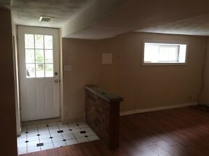 Basement for rent in Newmarket