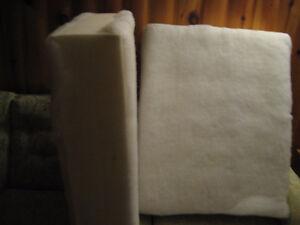 high density (2.2) density Upholstery Foam