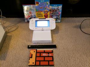 Nintendo Wii U,Nintendo Wii,GameCube,Nintendo 3DS,Playstation 4