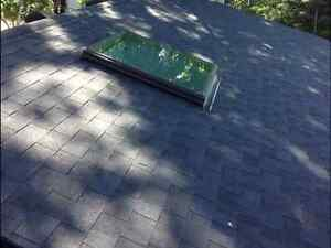Certified Roofer and Experienced Framer Kitchener / Waterloo Kitchener Area image 1