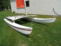 Hobie 14 for sale