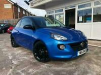 2016 16 Vauxhall ADAM 1.2i VVT 16v ENERGISED INCREDIBLE CONDITION!! WOW!!