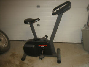 Exercise Spinning Bike