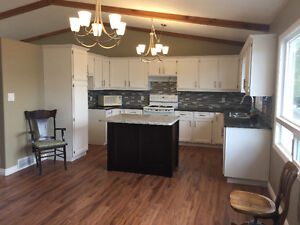 House in Blaine lake  for sale
