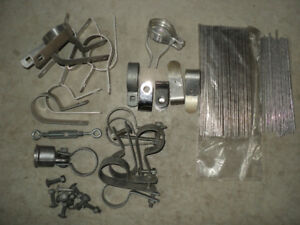 Fence Parts - Assorted