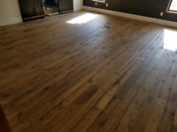 You want your floor done the right way? Call Brothers Flooring t