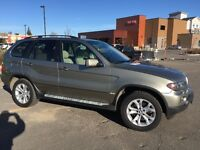 2006 BMW X5 Fully Loaded SUV, Crossover