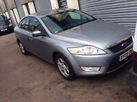Ford Mondeo 2litre TDCI 140 Full Ford Service History