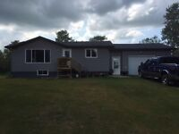 Acreage for sale outside of Cudworth