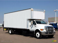 Professional Movers with reasonable price.