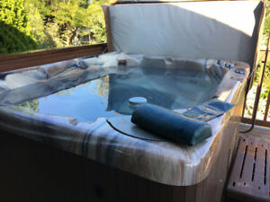Hot Tub - new condition