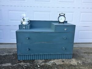Dresser Chalk Painted