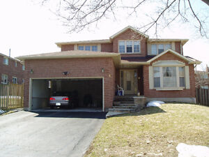 BAYVIEW AVE-HWY #7 E.-MARKHAM-THORNHILL-HI-TECH AREA-LARGE ROOMS