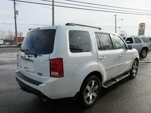 2012 Honda Pilot Touring 4WD 5-Spd AT with DVD Peterborough Peterborough Area image 6