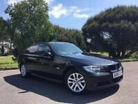 2006 BMW 3 SERIES 2.0 318I SE (FLEXIBLE FINANCE OPTIONS)
