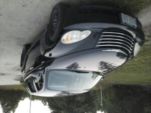 2006 Chrysler  PT  Cruiser   $1000 as is