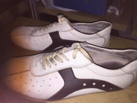 Next Men's casual trainers size 9 uk