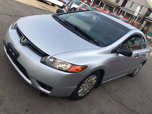 2006 HONDA CIVIC 2999.99