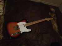 Telecaster Electric Guitar