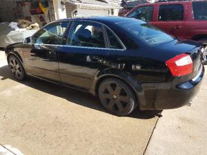 2005 Audi Other IS4 Sedan