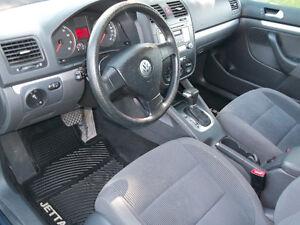 2007 Volkswagen Jetta 2.5 Sedan (123000 klms) Kitchener / Waterloo Kitchener Area image 5
