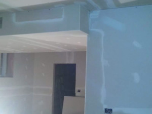 Quality drywall hanging and taping!!!