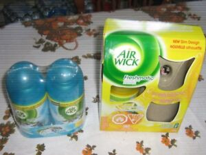 distributrice air whick