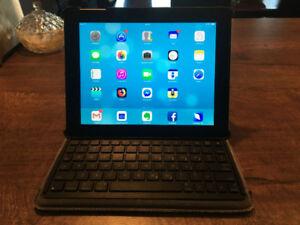 iPad 4 générations, retina noir, Wifi - Bluetooth