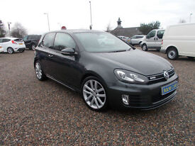 2010 Volkswagen Golf 2.0TDI ( 170ps ) GTD